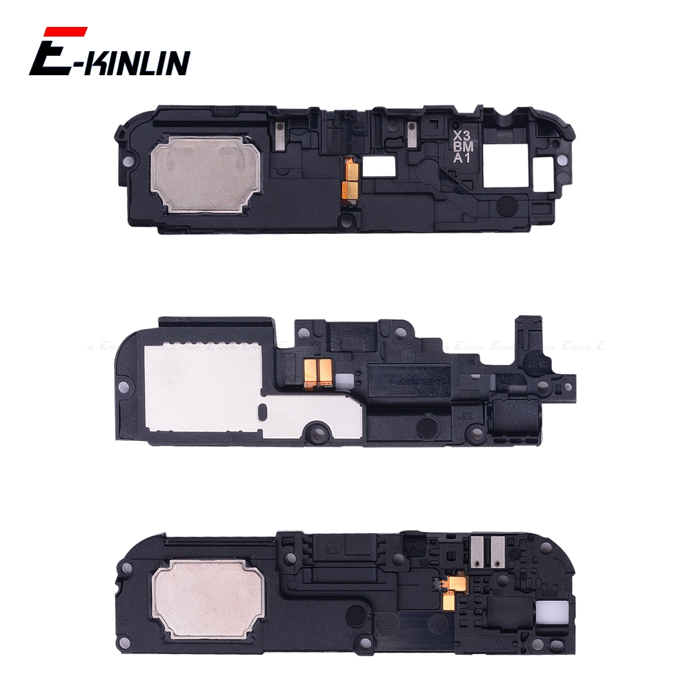 Main Back Buzzer Ringer Loud Speaker Loudspeaker Flex Cable For XiaoMi Redmi Note 7 6 5 Pro Plus 6A 5A S2