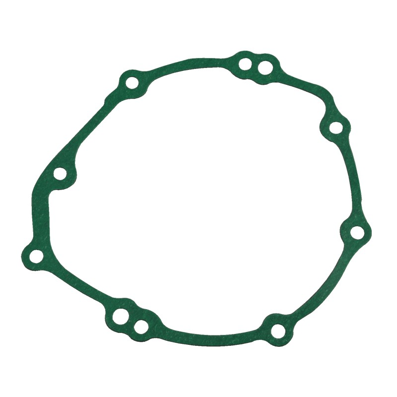 LOPOR Motorcycle Stator Engine Cover Gasket For Honda