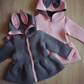 New Baby Jas Fashion Hooded Girls Coat  0-2 age Cappotto Bimbo   Baby Clothes 7BBC020