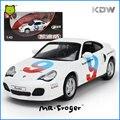 Г-н Froger 1:43 Por 911 TURBO 2000 сплава модели автомобиля Изысканные металлические Украшения автомобилей Классические Игрушки diy образования Спорта автомобили