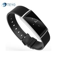 Teyo New Smart Band N108 Clock Alarm OLED Screen Bluetooth 4 0 Remote Camera Pedometer Call