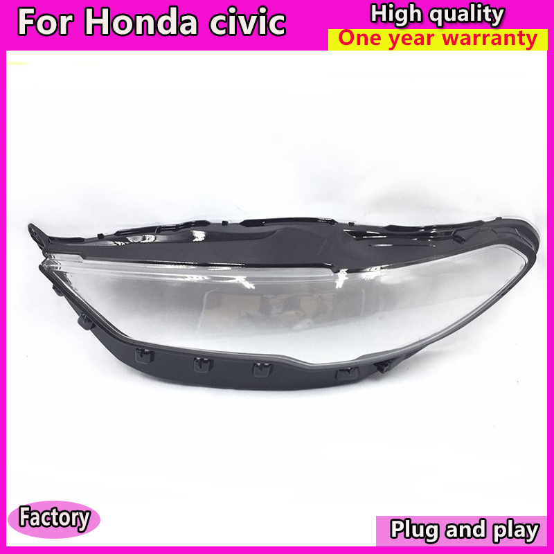 Car Styling for Ford Mondeo fusion 2017-2019 Headlight cover, fusion headlight glass, fusion headlight back coverCar Styling for Ford Mondeo fusion 2017-2019 Headlight cover, fusion headlight glass, fusion headlight back cover
