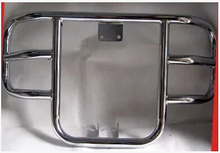 STARPAD High-quality for Wangjiang Suzuki GN250 plated bumper support wholesale,Free shipping