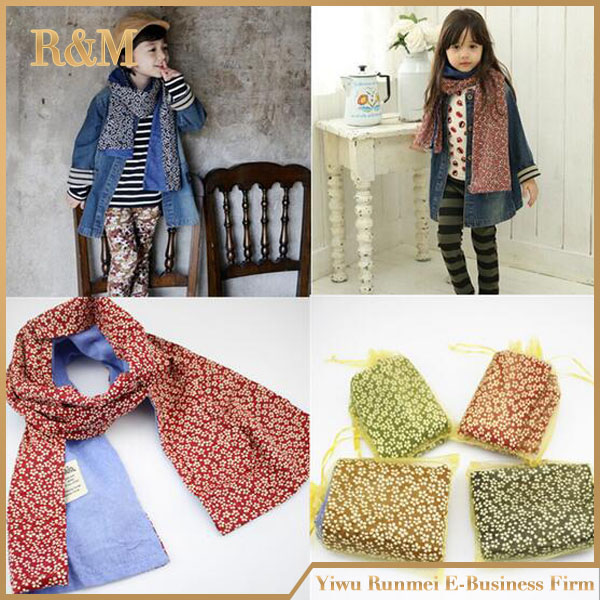 2016 New Style Hot Sales kid Shivering scarf children's scarf perfect for boys and gilrs keep warm in antumn and winter