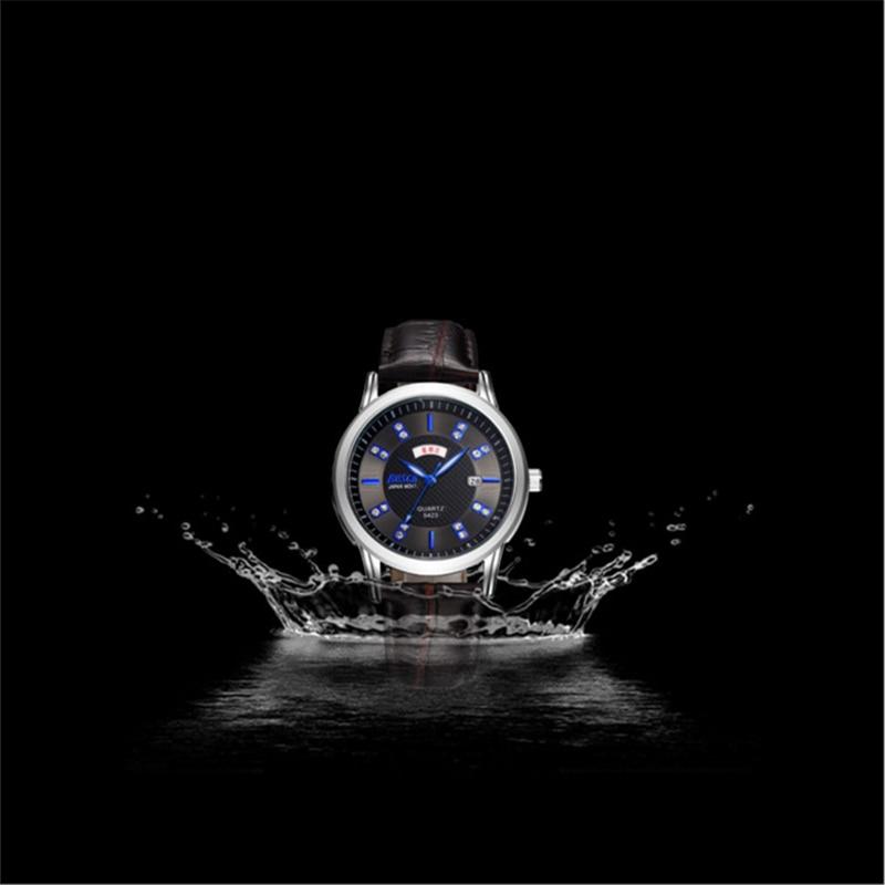 Wristwatches Reloj Mujer Simple Round Women Watch Silicone Analog Alloy Watches Relogio Feminino 18JAN4