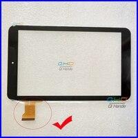 Gratis verzending 10.1 ''inch touchscreen, 100% Nieuwe voor Visual Land Prestige Elite 10QS touch panel, Tablet PC touch panel digitizer