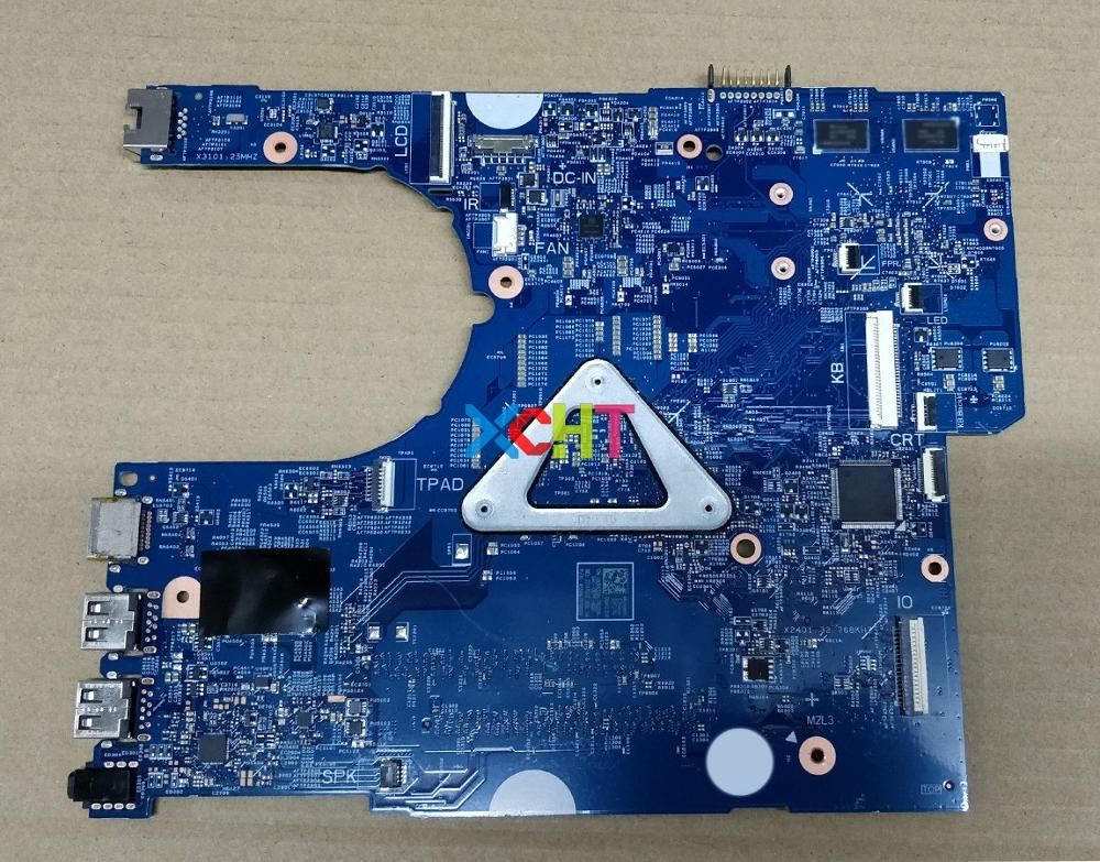 Image 2 - for Dell Latitude 3470 0KCD9 00KCD9 CN 00KCD9 14291 1 51VP4 i7 6500U N16V GM B1 920M Laptop Motherboard Mainboard Tested-in Laptop Motherboard from Computer & Office