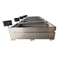 TK003 гидрографические печатная машина гидрографической перемещение воды погружения танк длина 118 3 м