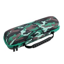 High Quality New Portable Camouflage Pattern Travel Carry Case Cover Bag For Charge 3 Bluetooth Speaker