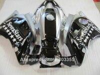 Sevenstar for HONDA CBR 600 F2 1994 1993 1992 1991 Abs Fairings cbr600 ( silver) fairing kit year xl85