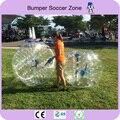 Бесплатная Доставка! 1.2 м 100% ТПУ Надувной Пузырь Футбол футбольный Мяч Зорб Мяч, надувные человеком шарик хомяка, бампер Мяч для Детей