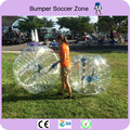 Free Shipping!1.2m 100%TPU Inflatable Bubble Soccer Football Ball Zorb Ball, inflatable human hamster ball, Bumper Ball for Kids