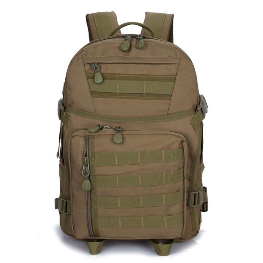 Men Women font b Tactical b font Military Outdoor Rucksacks font b Backpack b font Travel