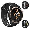 Android 5.1 3 Г Smart Watch ZW58 Bluetooth Гарнитуры Mp3-плеер в Режиме реального Времени Частоту Сердечных Сокращений Фитнес-Трекер WiFi GPS Smartwatch браслет