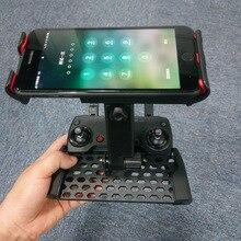 Mavic אוויר 2 מורחב מרחוק מחזיק סוגר Tablet מהדק לdji Mavic 2 /Mavic פרו/Mavic מיני/ניצוץ אביזרי צג סוגר