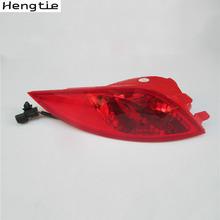 Oryginalne części samochodowe Hengtie światła tylnego zderzaka zderzak tylny reflektor lampa tylne światło przeciwmgielne dla Hyundai ix35 tanie tanio Montaż Lamp przeciwmgielnych rear fog lamp 00cm od do 0 5 kg Komputer 12 V w