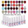 Arte Clavo Choose Any 1 Pcs UV Gel Polish Soak off Gel Nail LED UV Long Lasting Lacquers Nail Gel Polish