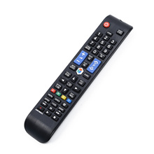 Replacement TV Remote Control For Samsung AA59-00581A Universal Smart Stock 2018 High Quality Durable top quality and favorable price for centurion smart 1 smart 2 smart 4 remote replacement