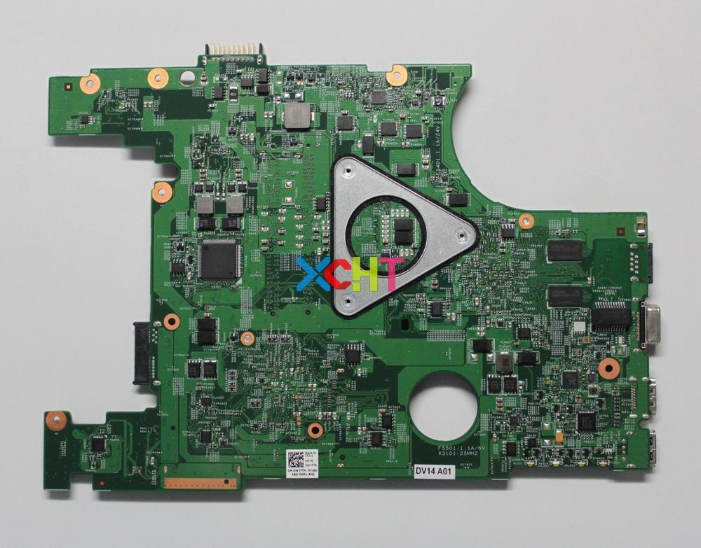Image 2 - Для Dell Vostro 1440 V1440 W1FTK 0W1FTK CN 0W1FTK Материнская плата ноутбука тестирование-in Материнская плата для ноутбука from Компьютер и офис