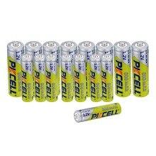 16 pcs/lot 3A Ni MH AAA Batteries 8 pièces 600 mAh 1.2 V AAA & 8 pièces AA 600 MAH aa batterie Rechargeable pour appareil photo lampe de poche jouet