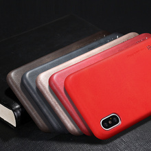 X-Level Vintage Series Case for iPhone X