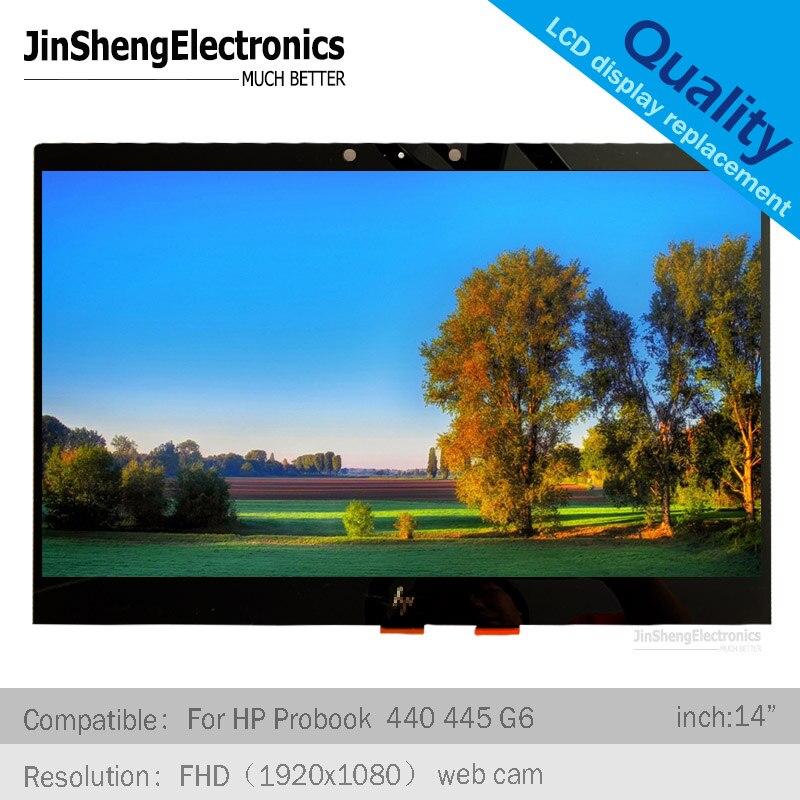 Pour HP Spectre x360 13-ae010ca 13-ae010TU 13.3