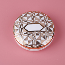 Container Dressing-Case Air-Cushion-Mirror Empty Bb-Cream 1pcs with Puff-Box DIY New-Arrival
