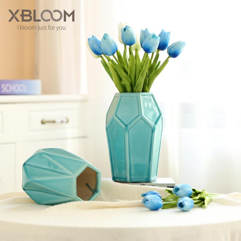 Aliexpress.com : Buy Geometric Modern Minimalist Ceramic