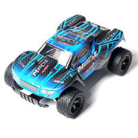 WLtoys RC Car 1 18 High Speed Rock Rover SUV Drift Motors Drive Remote Control Radio