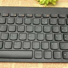 99b9bd2436c MAORONG TRADING SK-8861 ultra-thin wireless keyboard and mouse set For  Lenovo home