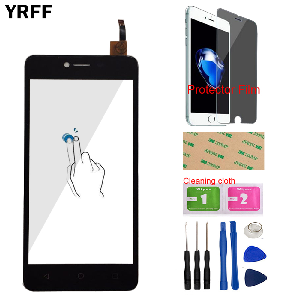 Replacement Touch Screen Digitizer Front Glass for IPAD MINI 1/& 2 Panel lot FZ