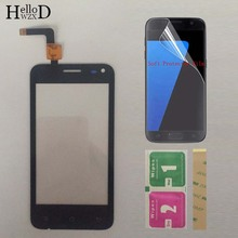 Mobile Phone Touch Screen Front Glass Fo