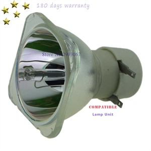 Image 2 - 5J.J6L05.001 Replacement bare lamp for BENQ MS517 MX518 MW519 MS517F MX518 with 180 days warranty