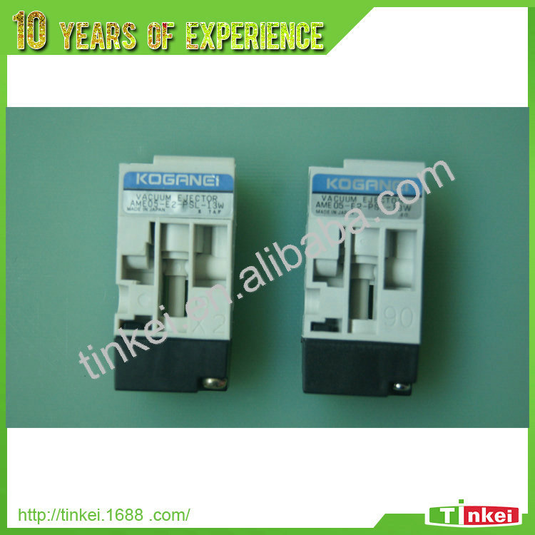 KM5-M7174-A2X yamaha 100X smt pick and place machine parts smt ejector electric juki smt yamaha cl 24mm tape feeder for pick and place machine