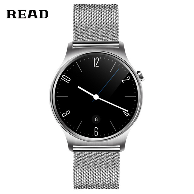 READ Reloj Bluetooth Inteligente Reloj Smart Watch Men Digtial Wristwatches Smartwatches For Ios Android Phones Multi Languages