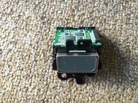 Para cabeça de Impressão Epson DX2 preto para Epson 3000 7000 9000 1520K