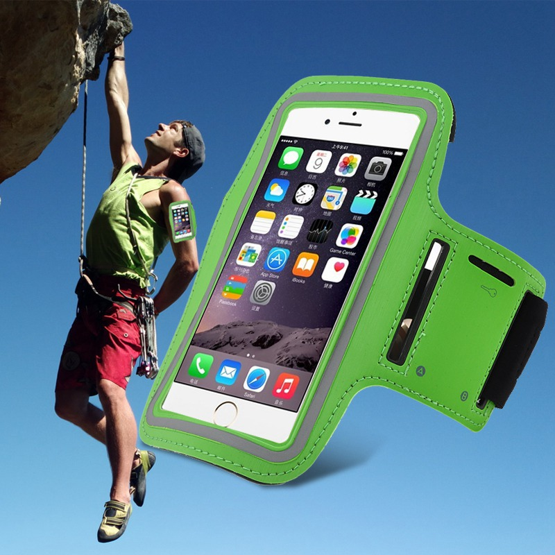 Running armband iphone 6s plus