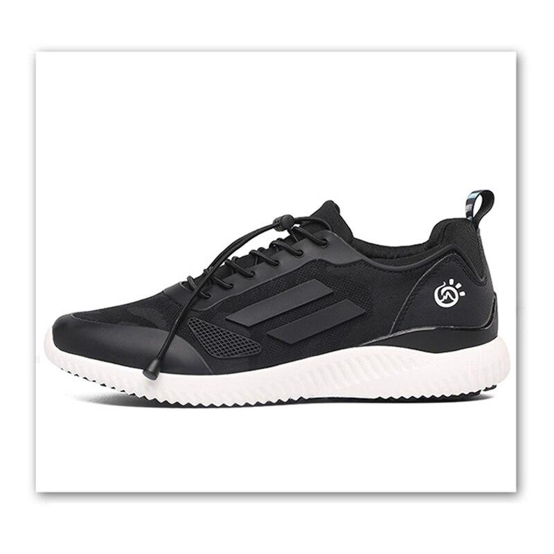 Fitness Bottes Nouveau Mode Noir D'été De Noir Réel Gris gris Homme Pour Designer Casual Hommes Chaussures Bonne Qualitytrainers Haute c1TJFKl