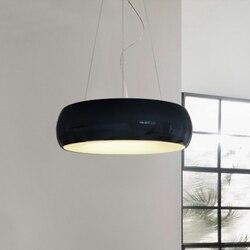 Nowe badania jadalnia oświetlenie LED aluminium aluminium sypialnia sufit ciepły romantyczny lampy stołowe