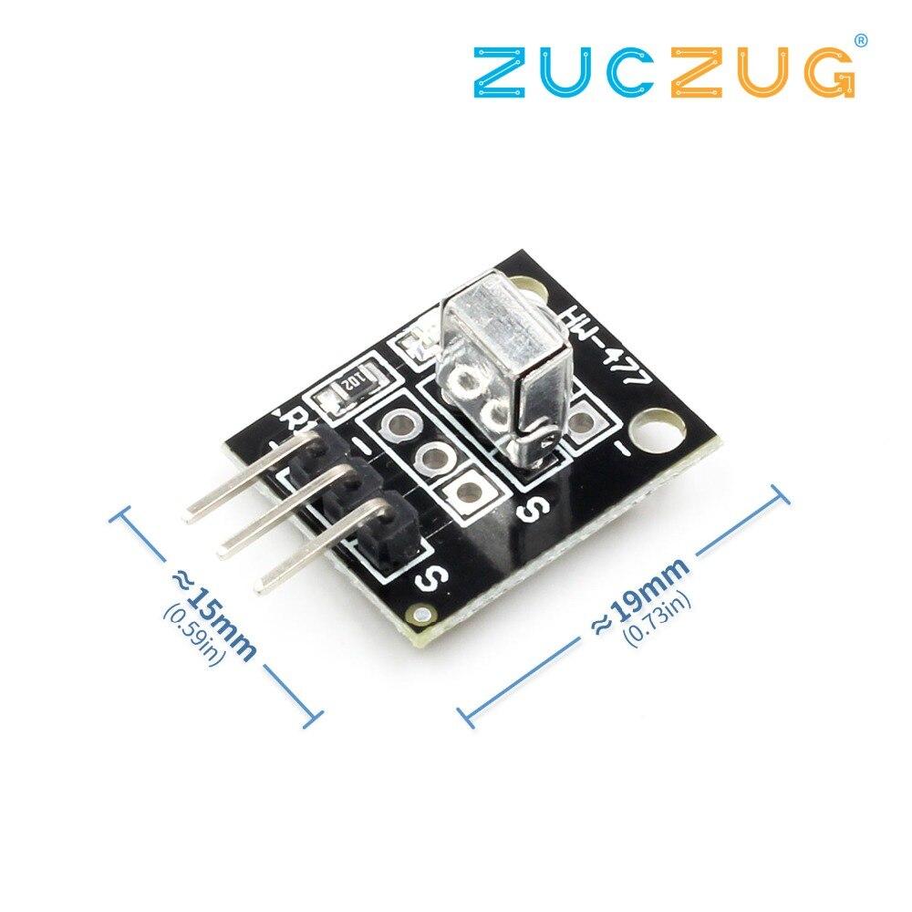 KY-022 3pin TL1838 VS1838B 1838 Universal IR Infrared Sensor Receiver Module Diy Starter Kit