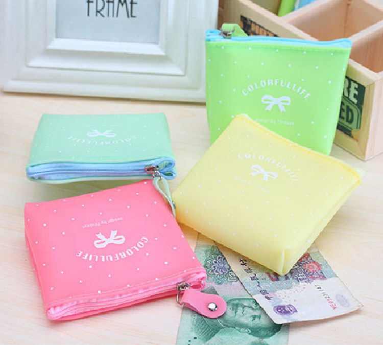 XYDYY Candy Color Silicone Children Coin Purse Kids Gift Soft Change Pouch Bag Mini Coin Bag Men Lady Change Purse Wallets xydyy kawaii 3d cats dogs animal prints kids coin purse girls plush shoulder wallet change pouch boys mini messenger pouch bag