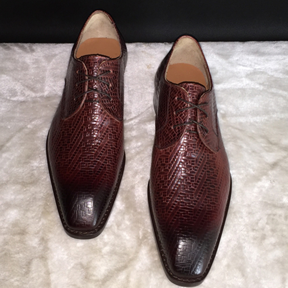 What Is A Mens  Shoe In European