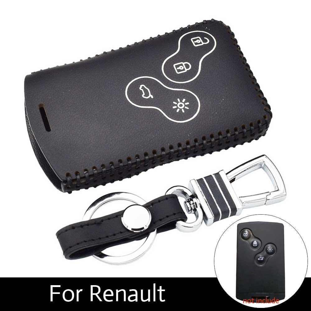 2 Buttons Repair Remote Key Case Shell for RENAULT Clio DACIA Logan Sandero  EC