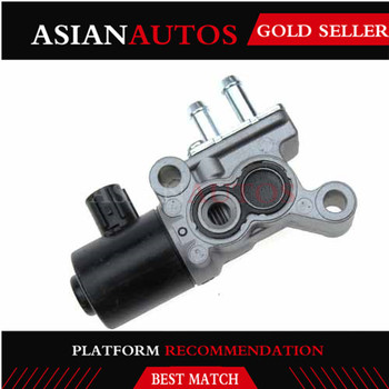 36450-P2J-J01 138200-0560 Idle Air Control Valves IACV for Honda Acura ELBase Sedan Civic EX Coupe/Sedan/EX Coupe/EX Sedan