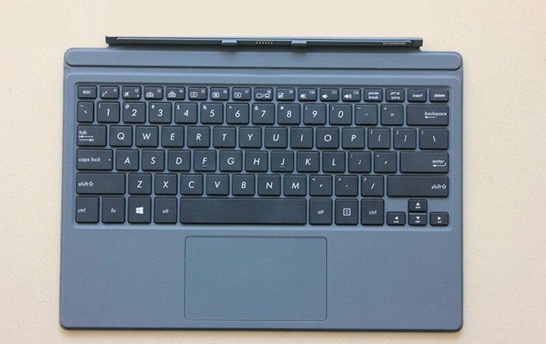 Docking keyboard for 12.6 inch ASUS Transformer 3 Pro T303UA6200 T303U tablet pc keyboard for ASUS T303UA6200 T303U