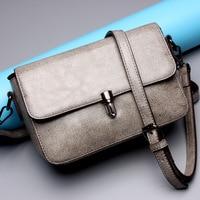 2017 Designer Genuine Leather Bags Ladies Famous Brand Women Handbags High Quality Tote Bag for Women Fashion Hobos Bolsos