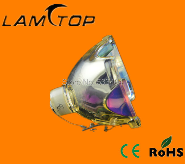 Free shipping  LAMTOP  Compmatible  bare  lamp    610 332 3855   for   PLC-WXL46  free shipping lamtop compatible bare lamp 610 308 3117 for plc sw35c