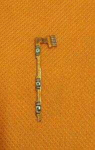 "Image 1 - オリジナルオフボタン音量キーフレックスケーブルfpc用cubot x17 MTK6735クアッドコア5.0 ""fhd 1920*1080送料無料"