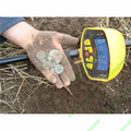 MD-3010II professional Metal Detector  Gold Digger Treasure Hunter underground  metal detector Nugget finder Gold detector