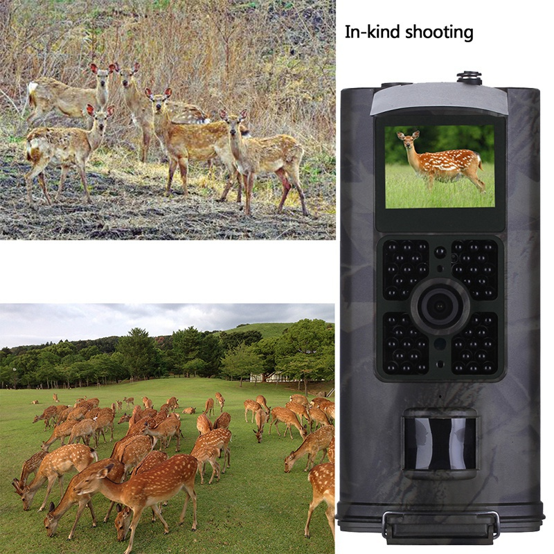HC700A Hunting Infrared Motion Detection Camera Trace Camera Night Vision Infrared Motion Detection Camera Scouting Cameras NewHC700A Hunting Infrared Motion Detection Camera Trace Camera Night Vision Infrared Motion Detection Camera Scouting Cameras New
